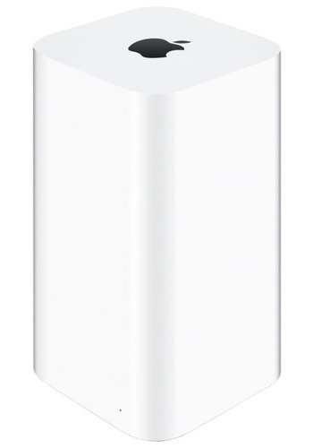 Wi-Fi точка доступа Apple AirPort Time Capsule ME177