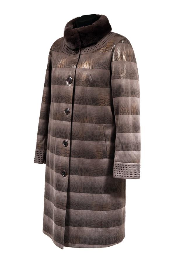 Цена 6500 руб. Теплый подклад, температурный режим до -30