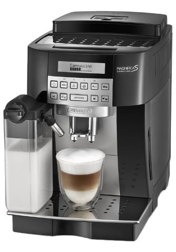 Delonghi ECAM 22.360 Black