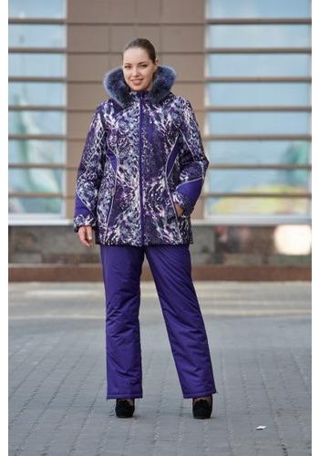 Куртка женская Ирис