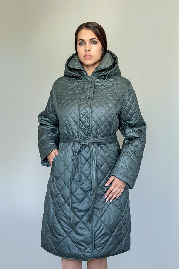 Цена 7 380 руб. Женская куртка больших размеров